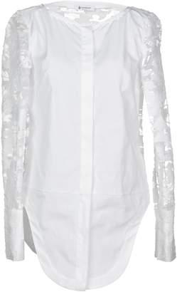 Dondup Shirts - Item 38766383IU