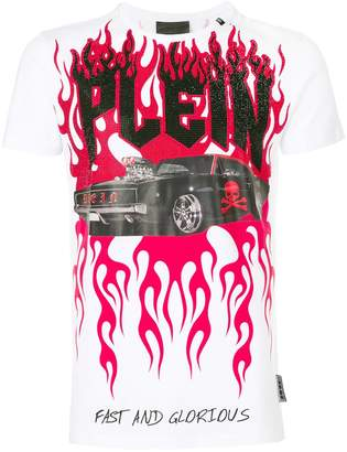 Philipp Plein Feel It T-shirt