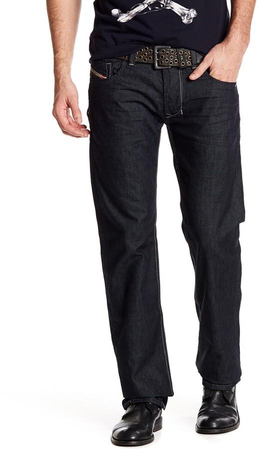 DieselDiesel Larkee Straight Leg Jean - 32 Inseam