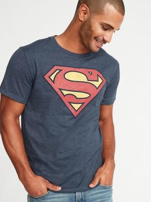 Old Navy DC Comicsa Superman Tee for Men