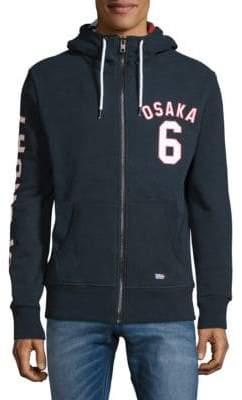 Superdry Osaka Full-Zip Hoodie