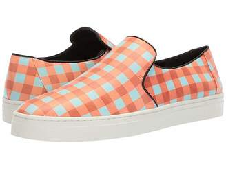 Diane von Furstenberg Budapest Slip-On Sneaker Women's Slip on Shoes