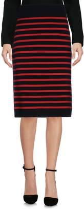 Marc by Marc Jacobs Knee length skirts - Item 35348280EG