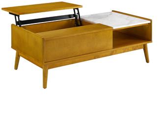 Crosley Landon Storage Coffee Table