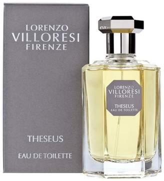 Lorenzo Villoresi Theseus Eau De Toilette 100ml