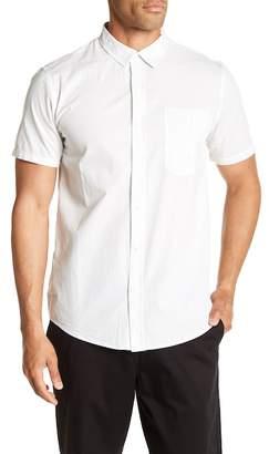 Tavik Delancy Short Sleeve Signature Fit Woven Shirt
