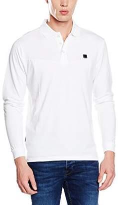 Voi Jeans Men's KYGO AW16 Full Sleeve Polo T-Shirt,(Manufacturer Size:M)