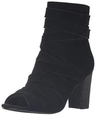 Sbicca Women's Arioso Ankle Bootie