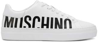 Moschino classic sneakers