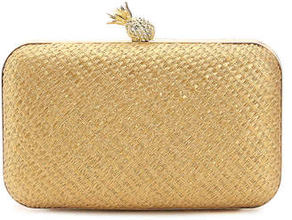 La Regale Pineapple Clutch - Women's