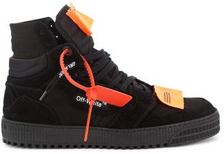 Off-White Off White Off Court trainers