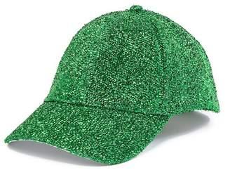 Collection XIIX Tinsel Baseball Cap