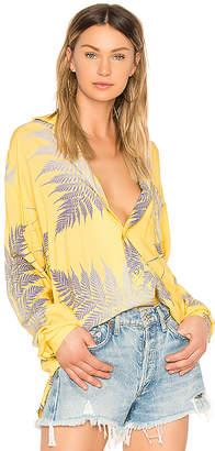 DOUBLE RAINBOUU Long Sleeve Shirt