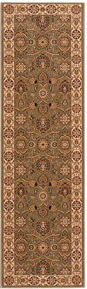 "Nourison Persian King PK01 2'2"" x 7'6"" Runner Rug"