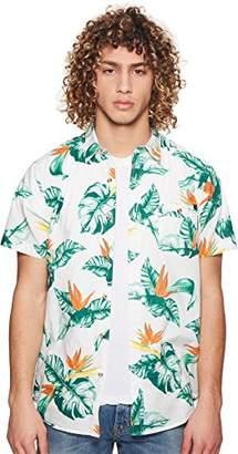 Rip Curl Men's Sessions Ss Shirt