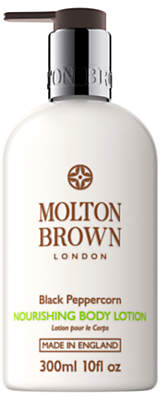 Molton Brown Black Peppercorn Nourishing Body Lotion, 300ml
