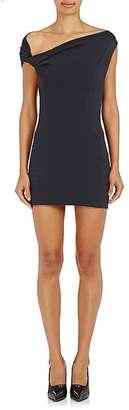 Balenciaga Women's Fitted Sheath Dress $1,265 thestylecure.com