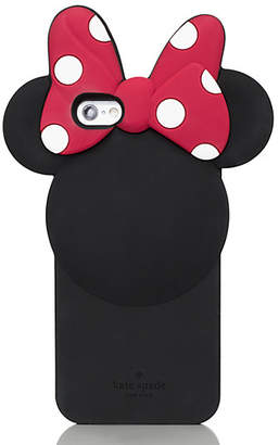 Kate Spade for minnie mouse iphone 6 case