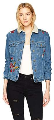 Mavi Jeans Women's Katy Denim Jacket