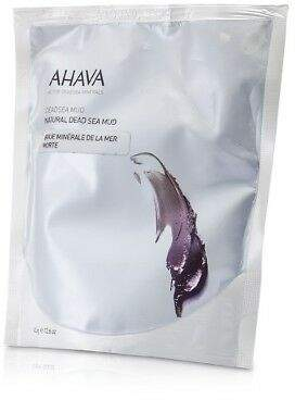 Ahava NEW Deadsea Mud Natural Dead Sea Mud 400g Womens Skin Care