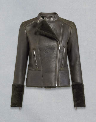 Belstaff Farnworth Biker Jacket