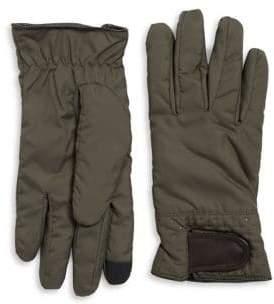 Echo Adjustable-Wristband Gloves