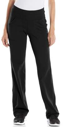 Tek Gear Women's Wide-Leg Lounge Pants