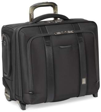 "Travelpro Executive Choice 2 17"" Wheeled Brief"