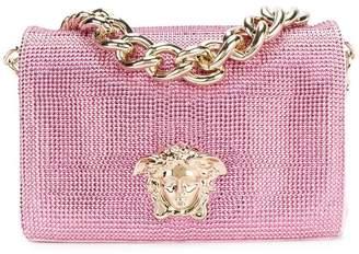 Versace embellished Sultan bag