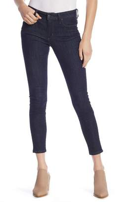 Joe's Jeans Charlie High Waisted Ankle Length Jeans