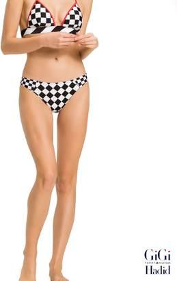 Tommy Hilfiger Gigi Hadid Flag Bikini