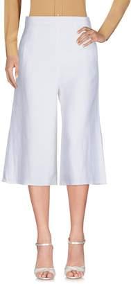 Miguelina 3/4-length shorts