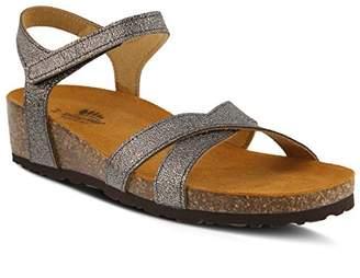 Spring Step Women's ILLIAN Flat Sandal