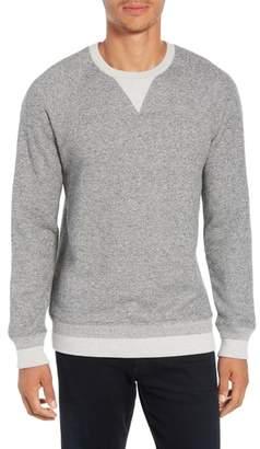Life After Denim Vittoria Slim Fit Crewneck Sweatshirt
