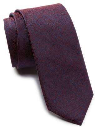 Ben Sherman Laurence Solid Silk Tie