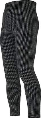 Playshoes Girl's Kids Full Length Polka Dot Leggings,(Manufacturer Size:104cm)