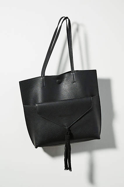 Anthropologie Thoma Clutch & Tote Bag