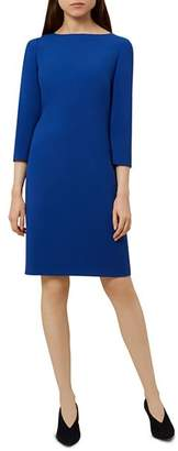 Hobbs London Kali Shift Dress