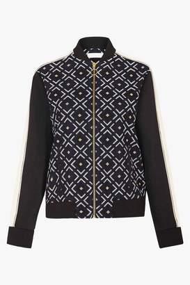 Sass & Bide The Jacquard Jacket