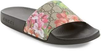 Gucci Pursuit Slide Sandal