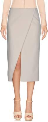 Acne Studios 3/4 length skirts