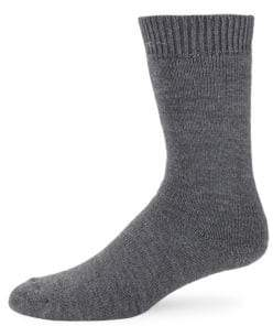 Barbour Wellington Wool-Blend Mid-Calf Socks