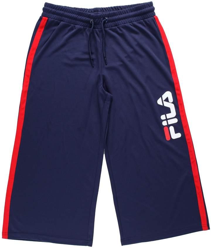 Cropped Trainingpants STEFFI Peacoat