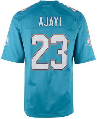 Nike Jay Ajayi Miami Dolphins Game Jersey, Big Boys (8-20)