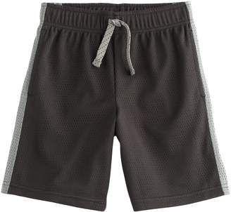 Boys 4-10 Jumping Beans Mesh Shorts