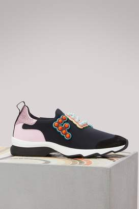 Fendi Fun Fair sneakers