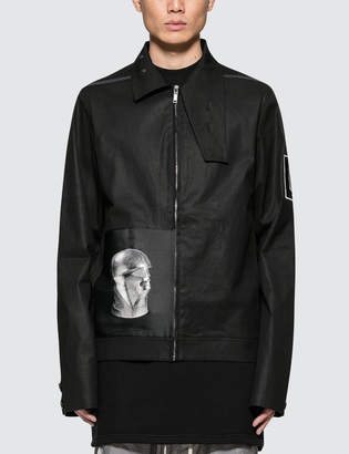 Rick Owens Brother Jacket