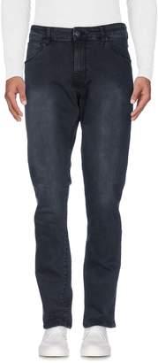 Wrangler Denim pants - Item 42637079LL