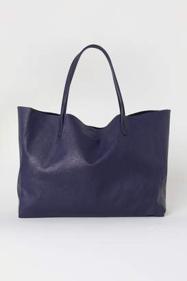H&M Shopper - Blue