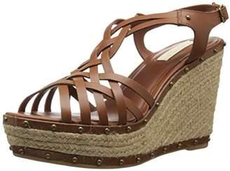 Lauren Ralph Lauren Women's Stacey Wedge Sandal